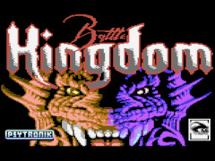 Battle Kingdom - C64