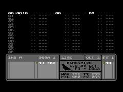 Blackbird v1.1 - C64