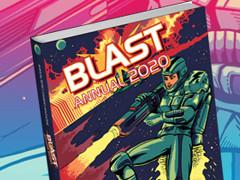 Blast Annual 2020