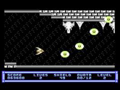 Blastopia - C64