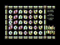 Blok Copy RX - C64
