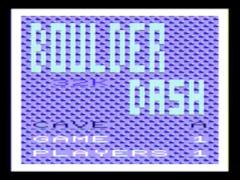Boulder Dash - VIC20