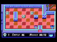 Boxymoxy - C64