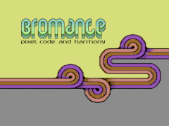 Bromance - C64