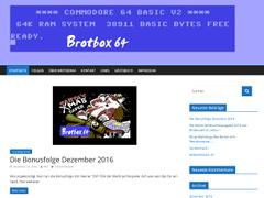 Brotbox64