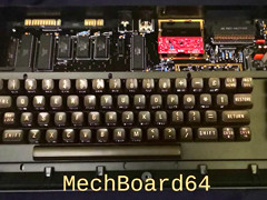 Bwack - Mechboard64