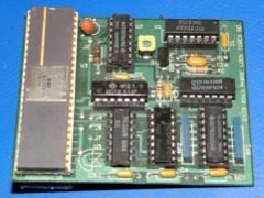 Eine Geschichte über die Einführung von der C128