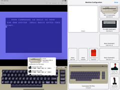 C64 - A C64 emulator for iPad