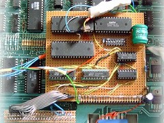 CBM RAM Drive