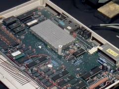 C128 repair