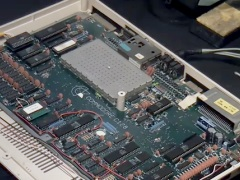 C128 reparatie