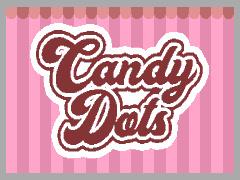Candy Dots - Plus/4