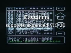Cassiopei - VIC-20