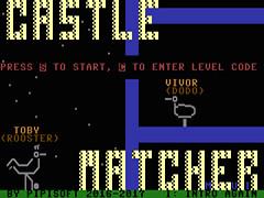Castle Matcher - Plus/4
