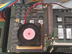Cengomania X - Amiga 4000 Cyberstorm