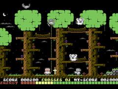Chiller 2 - C64