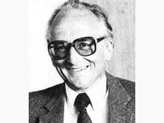 Chuck Peddle overleden