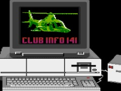 Club Info 141