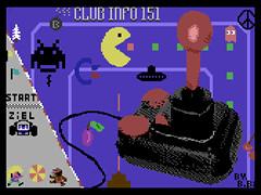 Club Info 151