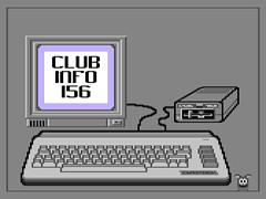 Club Info 156