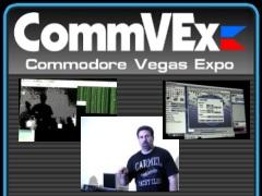 Commodore Vegas Expo v9 2013