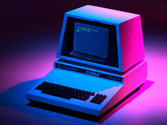 Commodore PET Mini