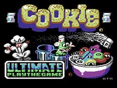 Cookie - C64