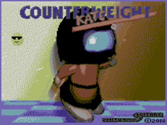 Counterweight Kate C64