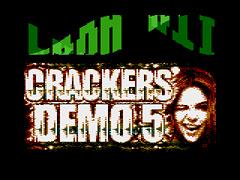 Crackers' Demo 5 - Plus/4
