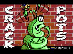 Crackpots - C64