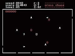 Cross Chase - Plus/4