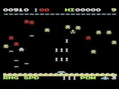 Cross Horde - VIC20