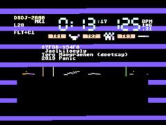 DS/DJ-2000 mk1 - C64