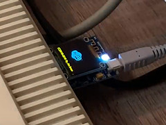 Dan Wood - A500 internet