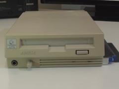Commodore Amiga 500 CD-ROM (A570)