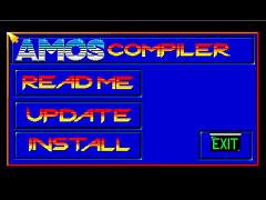 Dan Wood - AMOS / STOS