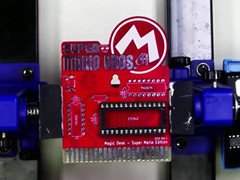 Daniel Renner - C64 Custom cartridges