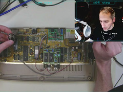 Daniel Renner - C64 Mssiah