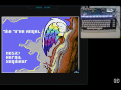 Daniel Renner - U64 & 2x FPGASID