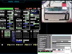 Daniel Renner - U64 - Midi software & hardware