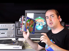 Debuglive - Amiga Samplers