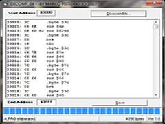 Decomp 64 v1.0