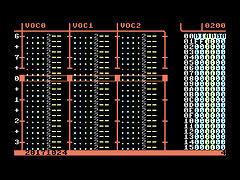defMON - C64