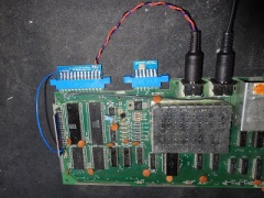 VIC20 Diagnostics Cartridge and Test Harness Kits