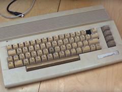 DiePixelspieler - C64 restoration