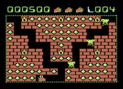 Digger - C64