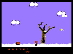 Dreamworld - C64