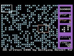 Duo Box - C64