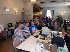 Holländische Commodore Benutzergruppe