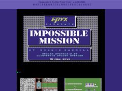 C64 & Amiga archive